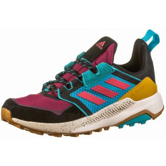 adidas Trailmaker B Sneaker Damen power berry