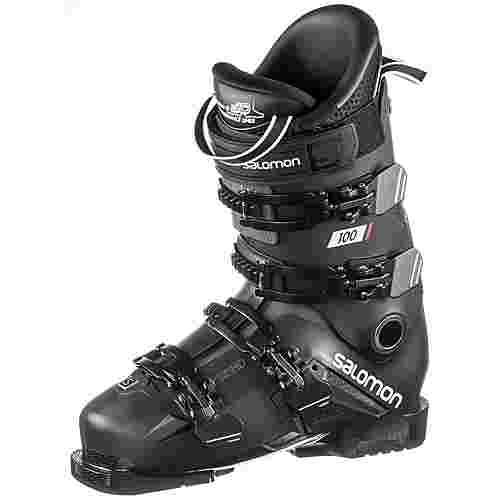 Salomon S/PRO 100 Skischuhe Herren black-belluga