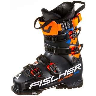 Fischer RC4 THE CURV ONE 130 VACUUM WALK Skischuhe Herren blue