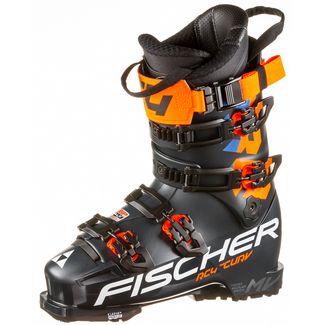 Fischer RC4 THE CURV 130 VACUUM WALK Skischuhe Herren blue