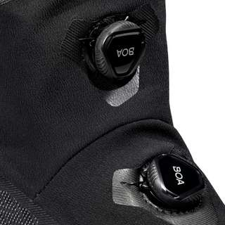 Mammut GTX Taiss Pro High GTX® Alpine Bergschuhe Herren black-arumita