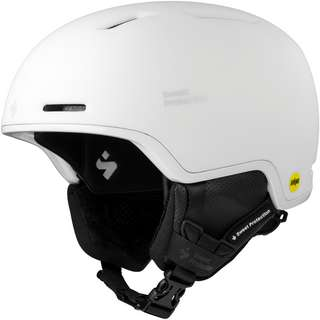 Sweet Protection Looper MIPS Skihelm satin white
