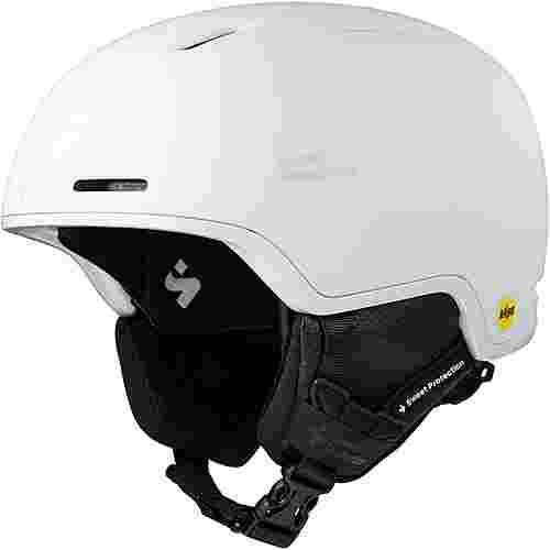Sweet Protection Looper MIPS Skihelm satin white