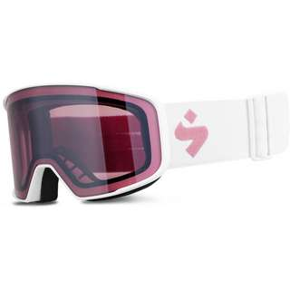 Sweet Protection Boondock RIG Reflect Skibrille rig malaia-satin white