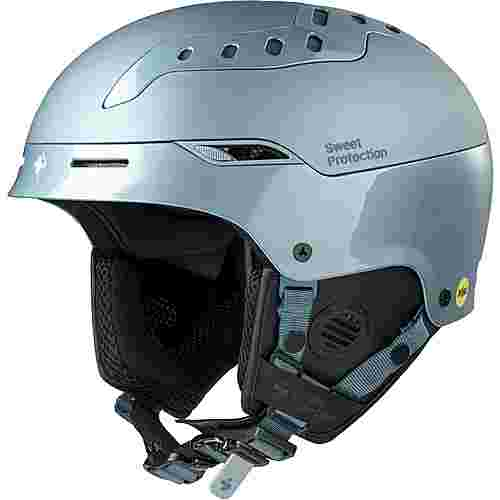 Sweet Protection Switcher MIPS Skihelm bolt gray
