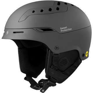 Sweet Protection Switcher MIPS Skihelm slate blue metallic