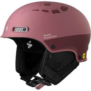 Sweet Protection Igniter II MIPS Skihelm matte lumat red