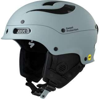 Sweet Protection Trooper II MIPS Skihelm matte nardo gray