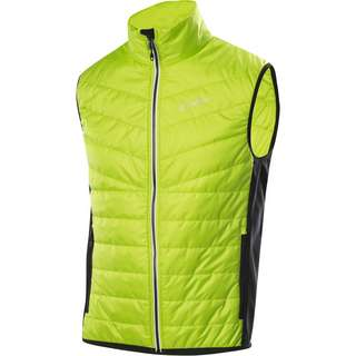 Löffler Pace Laufweste Herren light green