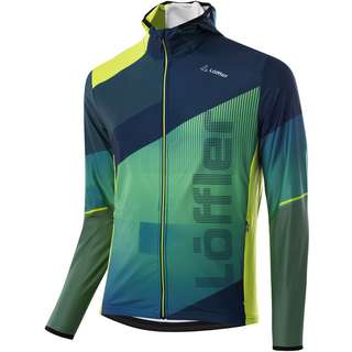 Löffler Speed Funktionsjacke Herren light green