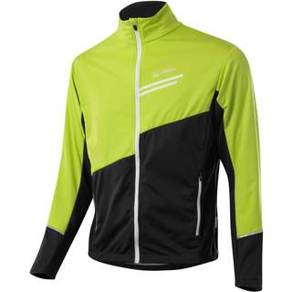 Löffler Evo Funktionsjacke Herren light green