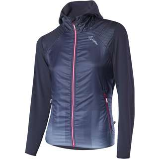 Löffler Speed Funktionsjacke Damen graphite