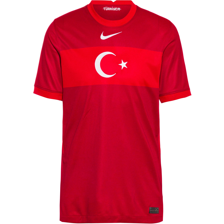 Nike Türkei 2021 Auswärts Trikot Herren