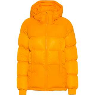 Columbia Pike Lake II Steppjacke Damen bright marigold