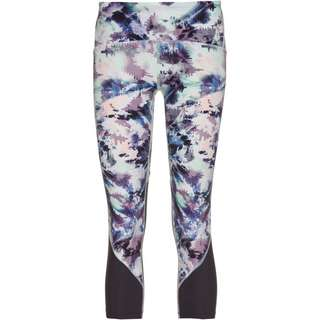 Under Armour Fly Fast Lauftights Damen blue