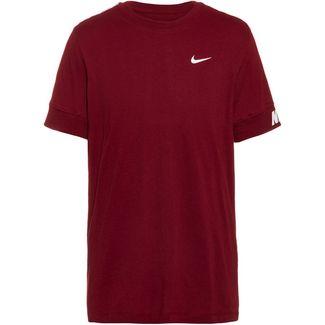 Nike NSW Repeat T-Shirt Herren team red