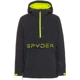 Spyder GORE-TEX® Signal GTX Windbreaker Herren black