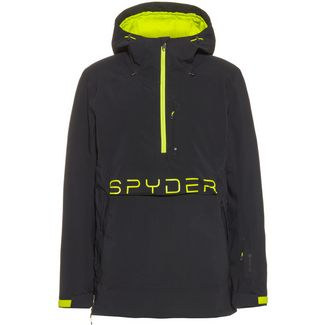 Spyder GORE-TEX® Windbreaker Herren black