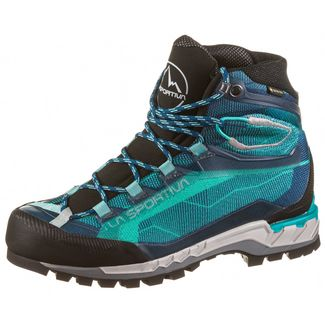 La Sportiva GTX® Trango Tech Alpine Bergschuhe Damen aqua-opal