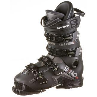 Salomon S/PRO HV 120 Skischuhe Herren black-belluga