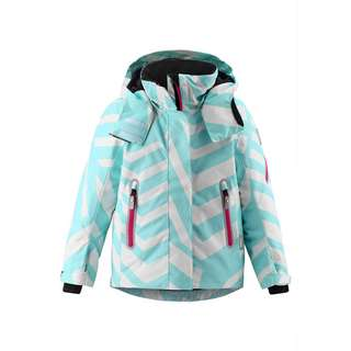 reima Roxana Skijacke Kinder Light turquoise
