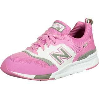 NEW BALANCE GR997 M Sneaker Kinder pink