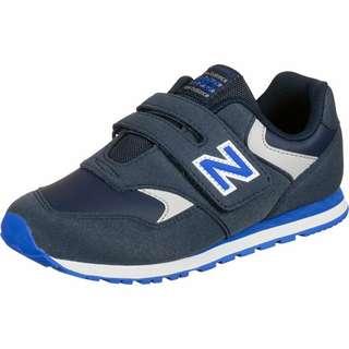 NEW BALANCE YV393 M Sneaker Kinder blau