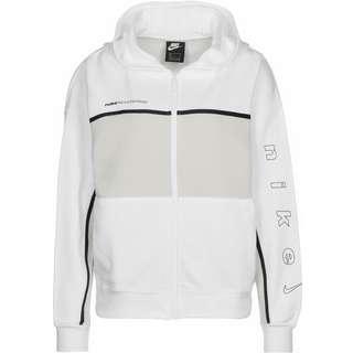 Nike Archive Sweatjacke Damen weiß