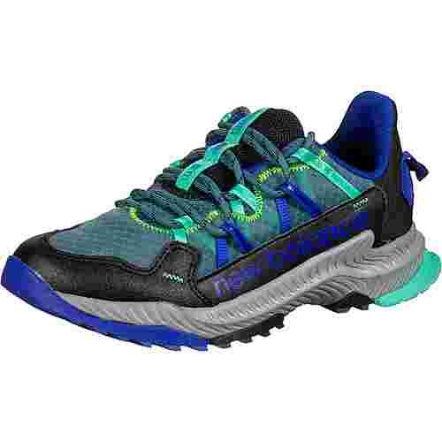 NEW BALANCE Gesha Sneaker Kinder schwarz/blau