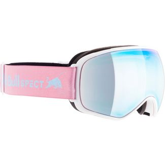 Red Bull Spect ALLEY_OOP Skibrille white