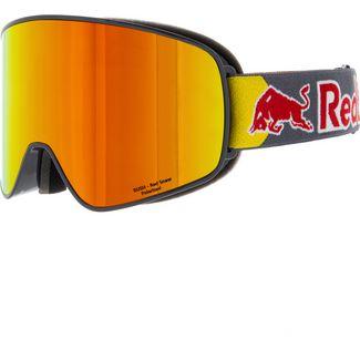 Red Bull Spect RUSH Skibrille grey