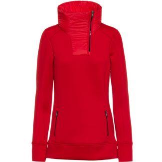 Spyder Monde Sweatshirt Damen pulse