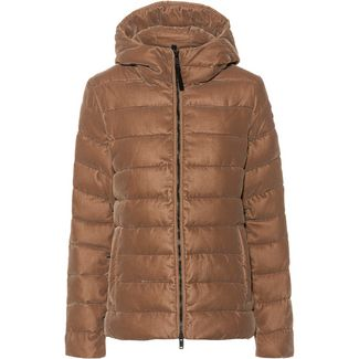 Braune Jacken für Damen sportliche Mode bei SportScheck