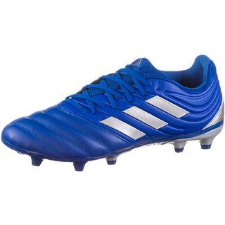 adidas COPA 20.3 FG Fußballschuhe Herren team royal blue
