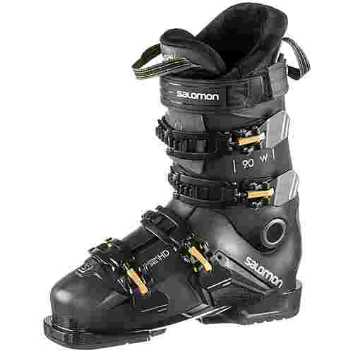 Salomon S/PRO 90 W Skischuhe Damen black-belluga