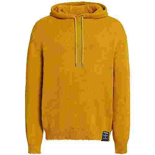 Khujo GOLDEN Hoodie Herren gelb