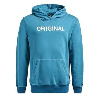 Khujo WINSTON ORIGINAL Sweatshirt Herren grün