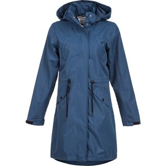 Weather Report BRIELLE W-PRO 5000 Funktionsjacke Damen 2057  Midnight Navy