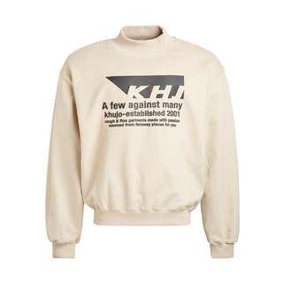 Khujo ALTAIR Sweatshirt Herren beige