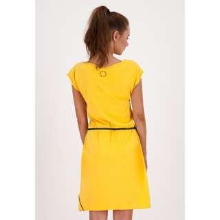 ALIFE AND KICKIN Jerseykleid Damen amber