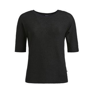 Khujo KLARA T-Shirt Damen schwarz