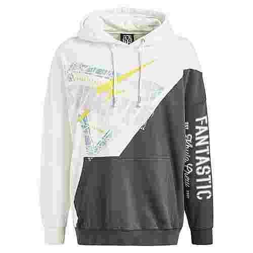 Khujo CASSIDY Sweatshirt Damen grau-offwhite