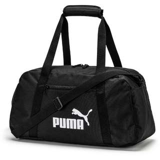 PUMA Sporttasche Damen schwarz