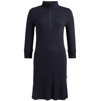 Khujo LARISSA Jerseykleid Damen navy