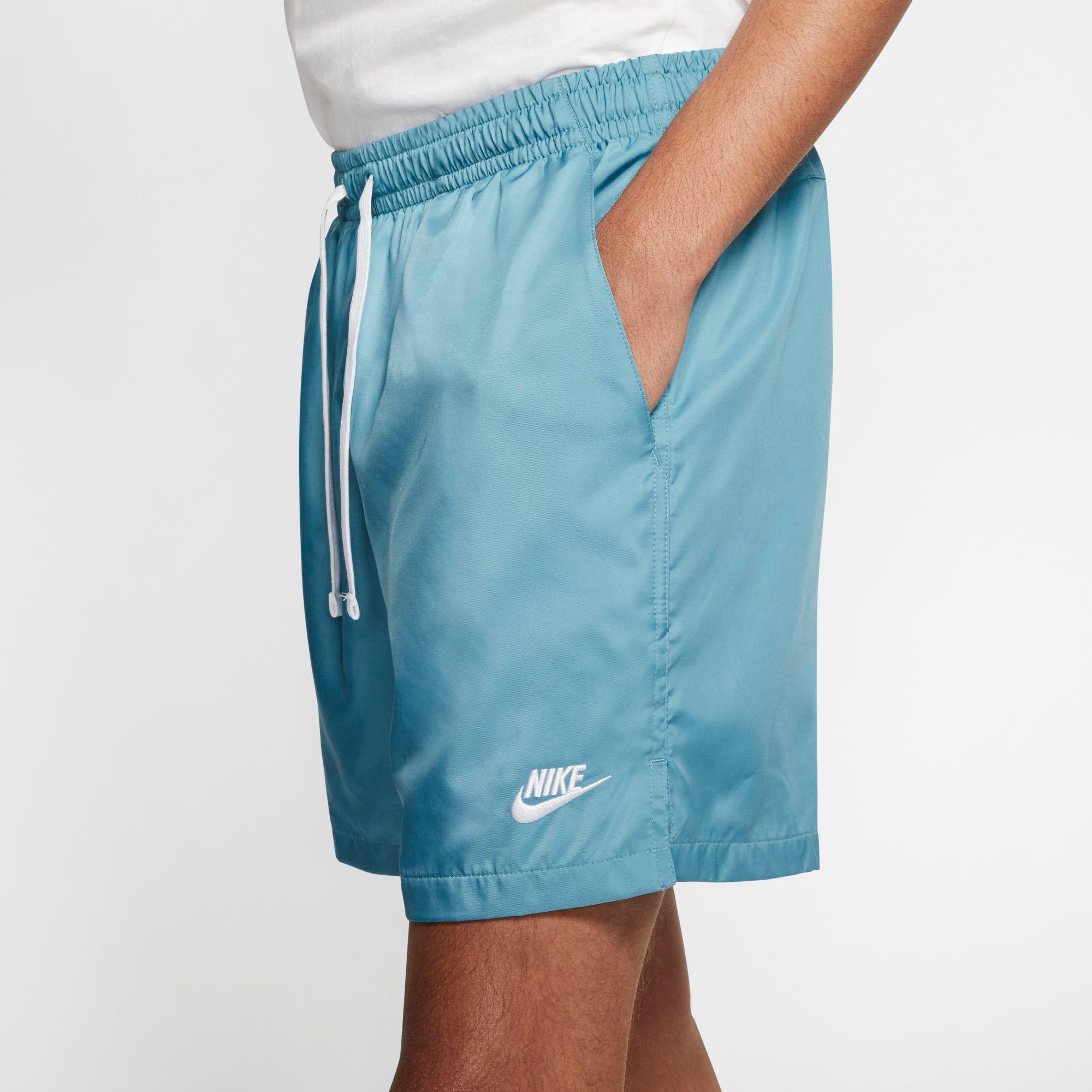 und Badeshorts Herren türkisgrün Urlaubsfeeling Nickel Sportswear Freizeit