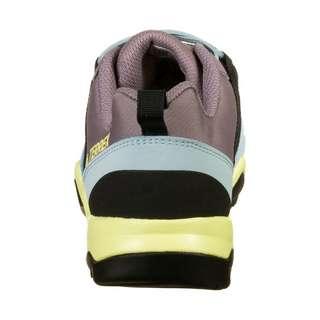 adidas TERREX AX2R CP Laufschuhe Kinder violett / hellblau