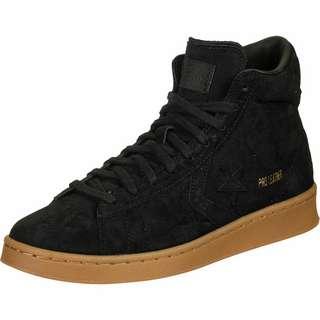 CONVERSE Pro Leather Sneaker schwarz