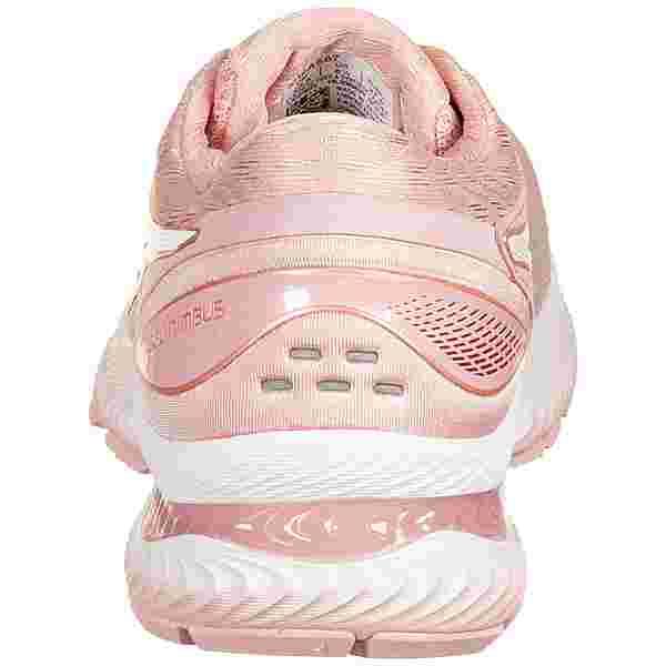 ASICS GEL-Nimbus 22 Laufschuhe Damen rosa / weiß