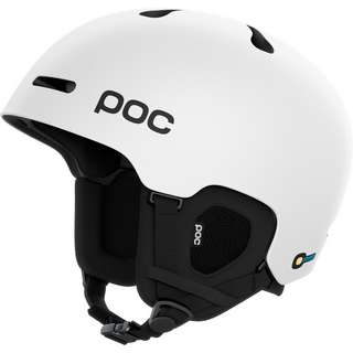 POC Fornix Ltd. Skihelm matt white