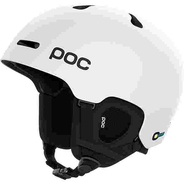 POC Fornix Ltd. Skihelm matt white